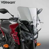 National Cycle VStream+® Sport/Tour 18.38 in Windscreen for Yamaha® FZ-09 N20323