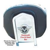 Mustang Vintage Pad, 12' x 9' for Cobra Std  & Kaw Fire & Steel Sissy Bar