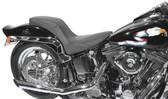 Mustang One-Piece DayTripper Seat - Harley-Davidson Softail
