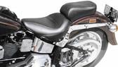 Mustang One-Piece Vintage Seat - Harley-Davidson Softail
