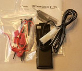 StarCom1 Kenwood TK3201 Power Adapter  SC-BR-TK2