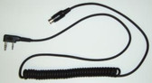 Starcom1 Uniden Two-way radio interface cables CAB-09