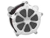 RSD Venturi Air Cleaner Chrome 0206-2004-CH