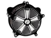 RSD Venturi Air Cleaner Judge Contrast-Cut 0206-2023-BM