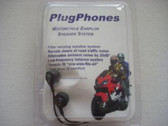 StarCom1 Plug-Phones advanced ear plugs/phones: PP-10
