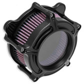 RSD Clarion Air Cleaner Black Ops 0206-2128-SMB FL, FLHT TBW 06-16