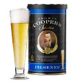 Coopers Pilsner, Brewmasters Selection Series
