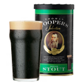 Coopers Brewmasters Irish Stout