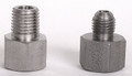 Stainless Steel Adapter Plugs