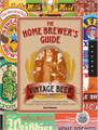 The Home Brewers Guide to Vintage Beer