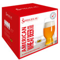SPIEGELAU Wheat Beer Glass - 4 in Pack