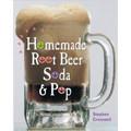 Root Beer Soda & pop