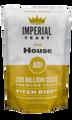 A01 House Organic Yeast  British Ale