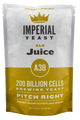 A38 Juice Organic Yeast  London Ale