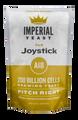 A18 Joystick Organic Yeast