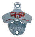 Kegconnection Bottle Opener, STARR
