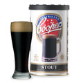 Coopers Stout Ingredient Kit