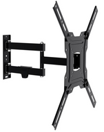 "FM55M16 FULL MOTION TILTING SWIVEL MOUNT FOR  26"" TO 50"" DISPLAY"