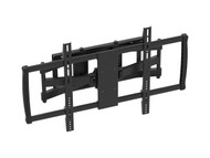 FM176L24 FULL MOTION HEAVY DUTY ARM MOUNT FOR LARGE DISPLAYS