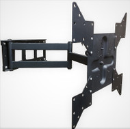 "K2-A3-B FULL MOTION EXTRA LONG ARM MOUNT FOR 26"" & LARGER DISPLAYS"