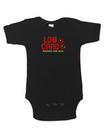Pushing Our Luck Onesie