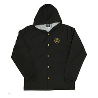 Storm Cheater Hooded Coach