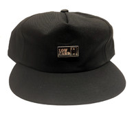 Lapel Pin Unstructured Snapback