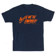 Sorry T-Shirt - Navy