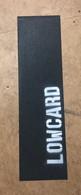 Lowcard (Mop Grip) Spray Grip Tape
