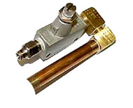 C35005 - TSM-35 Drill Delay Valve Assembly