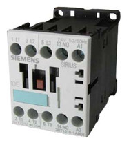 E03015 - Siemens Contactor, 24 VAC/50-60 HZ