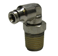"P12447 - Swivel Elbow 1/4"" x 5/32"" PI"
