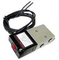 P49410 - Parker / Humphrey 410 24V DC Solenoid, 4 port for TSM-35