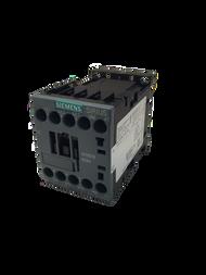 E03215 - Siemens Contactor 24VAC/50-60Hz; 3RT2015-1AB01