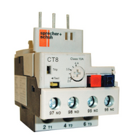 E94061 - TSM-31 Single Phase Overload S&S