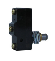 E60286 - Snap Action, Pushbutton Microswitch