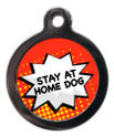 Stay at Home Dog - Red