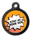 Stay at Home Dog - Orange