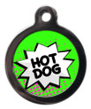 Hot Dog - Green