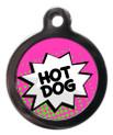 Hot Dog - Pink