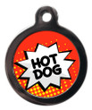 Hot Dog - Red