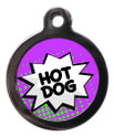 Hot Dog - Purple
