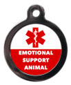 Emotional Support Animal Identification Tag