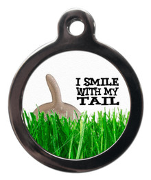Dog Tag for Dogs