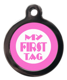 Dog Identification Tag