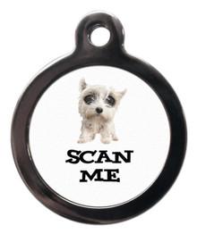Dog Dog Tags