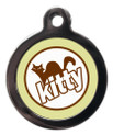 Cat Identification Tag