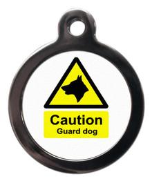 Dog Identification Tag