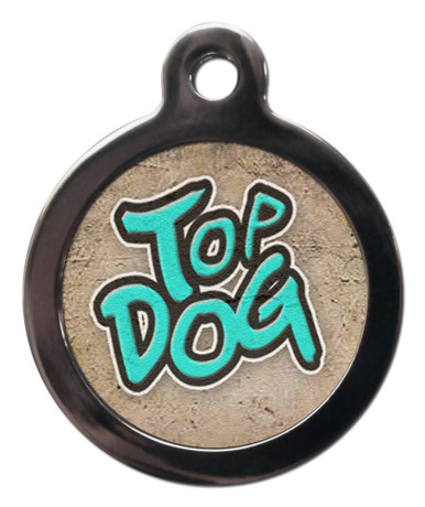 Tag for Dogs