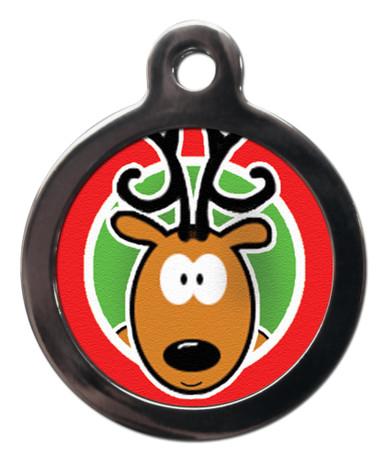 Christmas Tag for Dogs